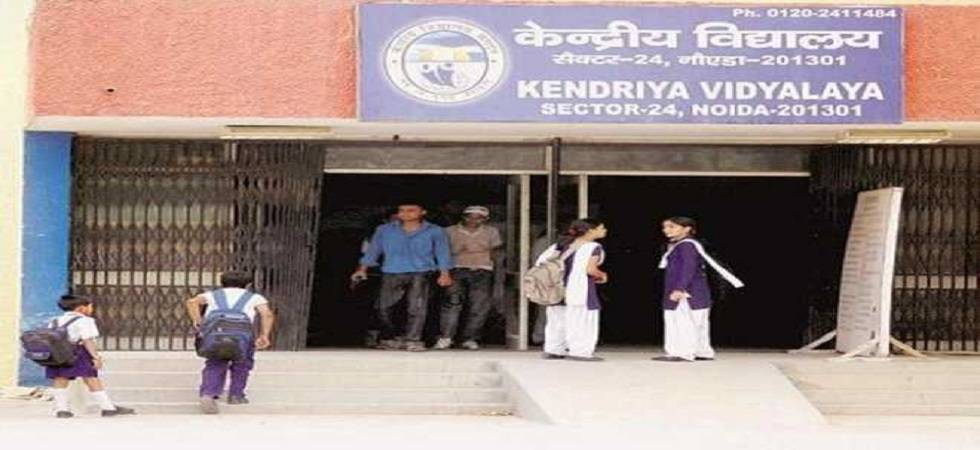 Kendriya Vidyalayas to impart lessons on dog bites and rabies prevention to students (File Photo- PTI)