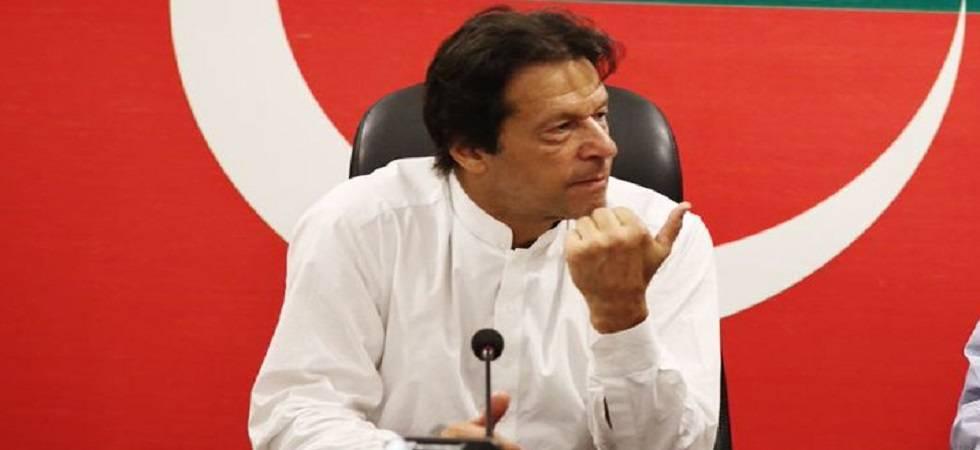 Imran Khan's close aide Zulfikar Abbas Bukhari put on no-fly list (Photo: Twitter)