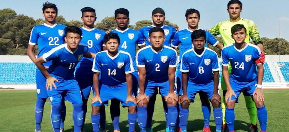 We have now learnt to make comebacks after defeats, says India U-16 football coach (Photo: Twitter)