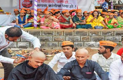 Maratha quota leaders to hold statewide protests on August 9