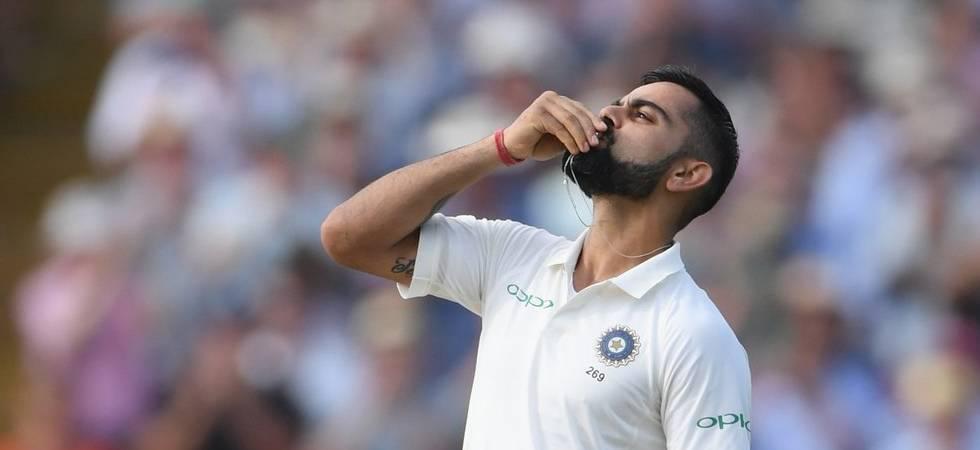 Eng vs India: Virat Kohli calls on fans to support all team members (Twitter)