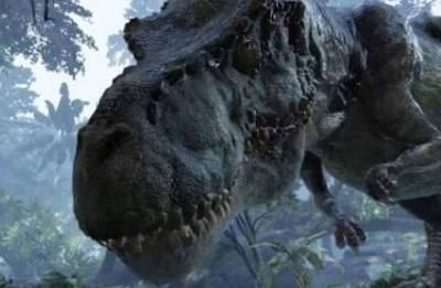 Dinosaurs loved floral fragrances, perfumes, reveals new study