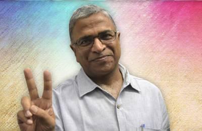 Meet Harivansh Narayan Singh, the new Rajya Sabha Deputy Chairman