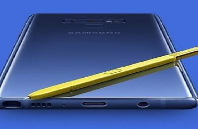 Samsung Galaxy Note 9 launch today; know specs, price and more