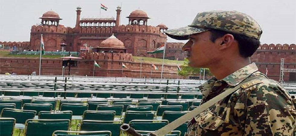 Delhi: Men held with ammunition ahead of Independence Day (File Photo- PTI)