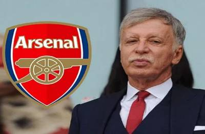 Stan Kroenke secures Arsenal FC takeover with $712M bid