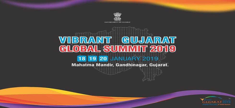 'Shaping of a New India' to be theme of Vibrant Gujarat Summit'19 (Photo- Twitter/@VibrantGujarat)
