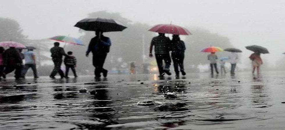 Heavy to very heavy rainfall alert in 16 states in next two days: NDMA (File Photo)