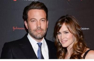 Jennifer Garner and Ben Affleck's divorce case may be dismissed