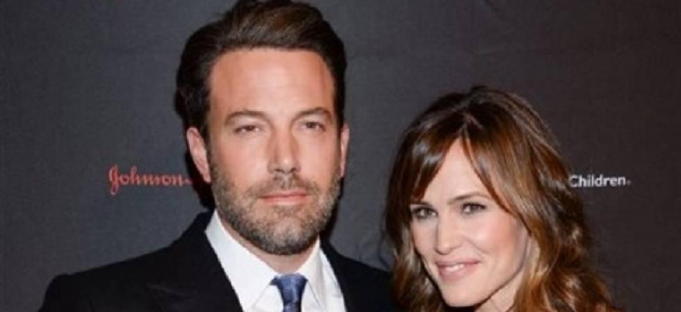 Jennifer Garner and Ben Affleck's divorce case may be dismissed (Photo: Twitter/@stevebenke)