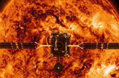 Countdown Begins! NASA's Parker Solar Probe on historic mission to touch SUN
