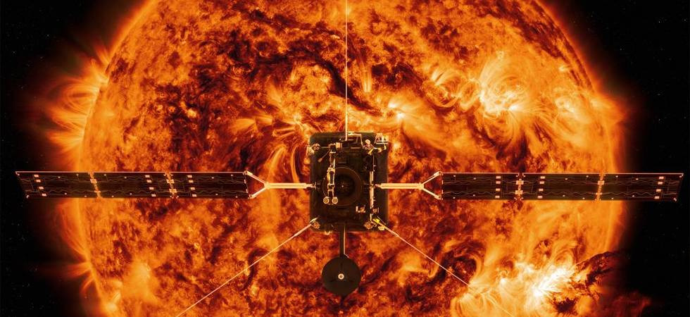 Countdown Begins! NASA's Parker Solar Probe to launch today on historic mission to touch SUN (Photo: NASA Twitter)