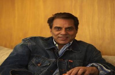 Dharmendra happy with Bobby Deol's Bollywood comeback
