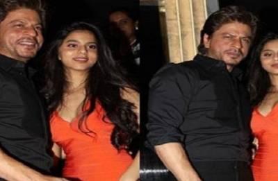 Shah Rukh Khan's daughter Suhana Khan to debut with Sanjay Leela Bhansali?