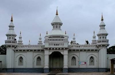 Spanish Mosque in Hyderabad to open for all on Independence Day