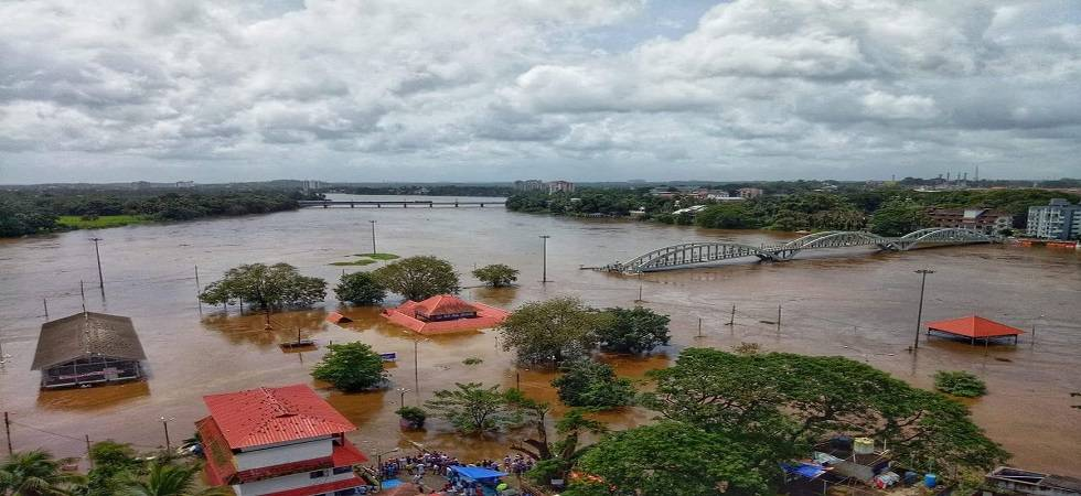 Kerala floods (Photo- Twitter/@anuann02)