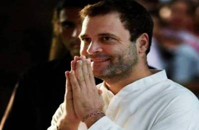 Rahul to visit Telangana tomorrow; to meet SHGs, students