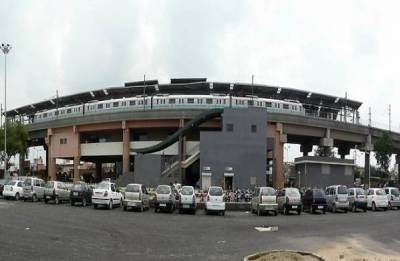 Independence Day Advisory: No parking at Delhi Metro Stations from today