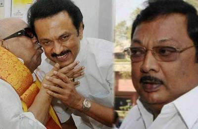 DMK Succession War: Alagiri mounts challenge against Stalin for Karunanidhi's political legacy