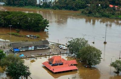 Weather Forecast: Red alert in Kerala; heavy rains in Himachal, Uttarakhand, Northeastern states