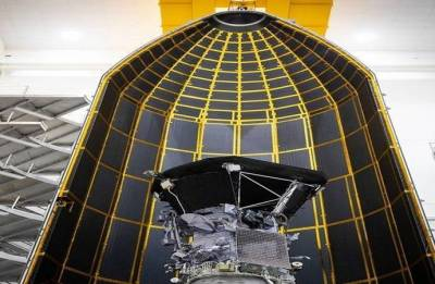 Parker Solar Probe: Names of two Indian women sent up with the probe