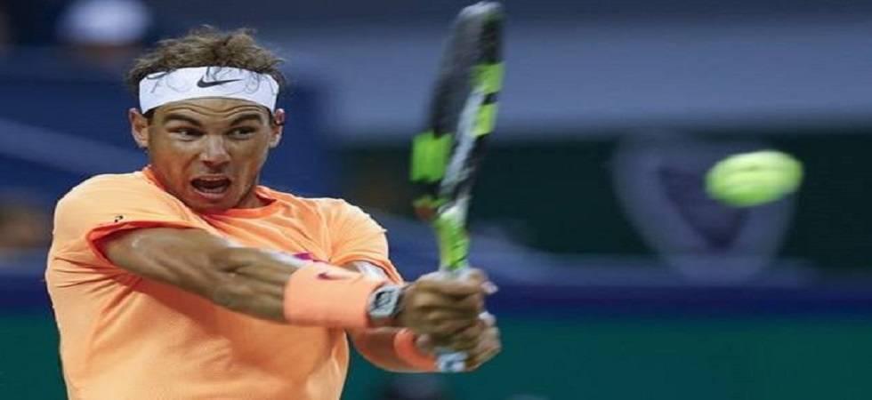 Federer 'anxious' ahead of return in Cincinnati (File photo)