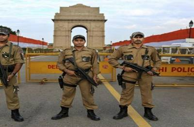 Independence Day 2018: High security alert in Delhi