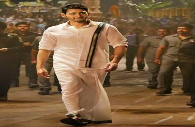 Mahesh Babu believes celebrities should be good role models