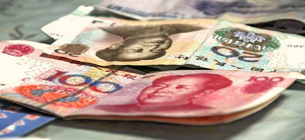 Chinese data shows economic momentum flagging ( Photo: Twitter/@BaldingsWorld )