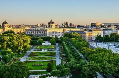Vienna is world's most liveable city; New Delhi on 112, Mumbai 117
