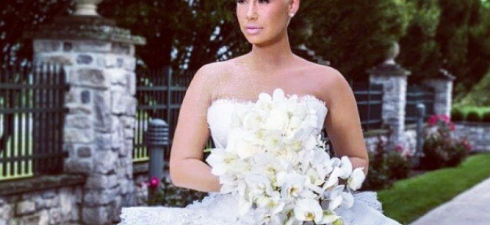 Amber Rose: Equality is something we all deserve (File Photo)