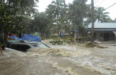 Flood situation in Kerala worsens; toll mounts to 67