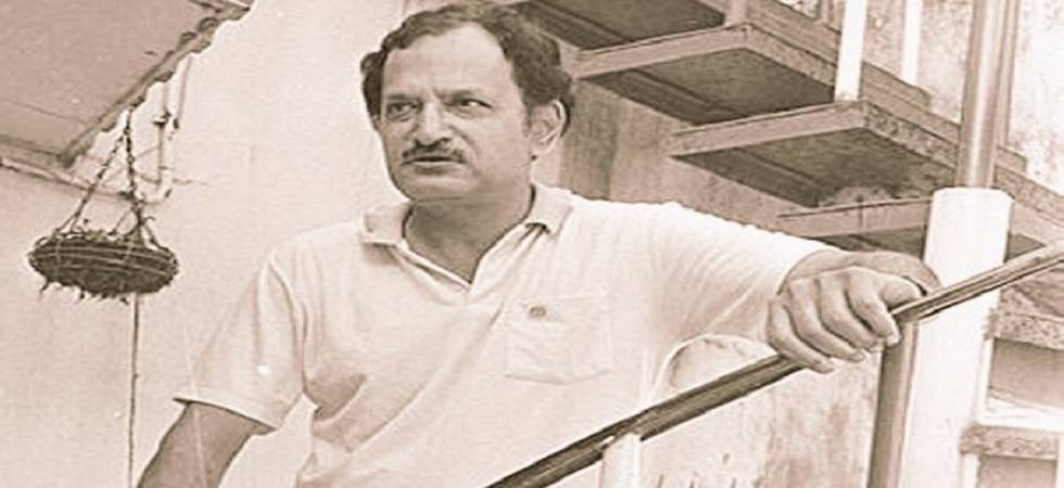 Former Indian cricket captain Ajit Wadekar passes away at 77 (Photo- Twitter/@ianuragthakur)