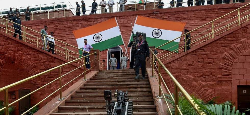 Independence Day India: 10 fascinating facts about historic Red Fort (File Photo)