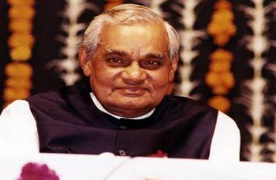 Atal Bihari Vajpayee's condition critical, on life support system, says AIIMS
