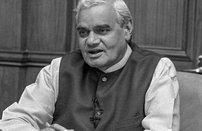 10 facts you should know about Atal Bihari Vajpayee