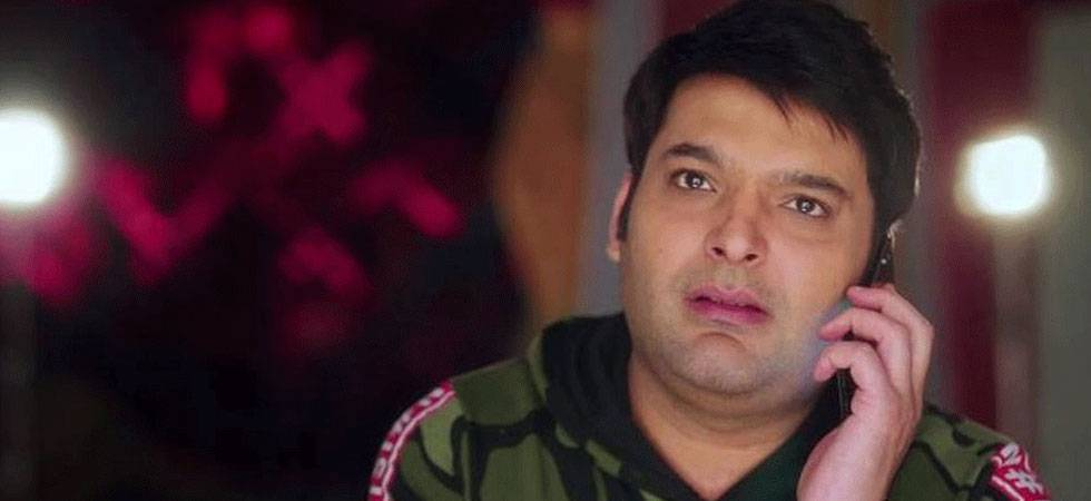 Kapil Sharma to make a comeback on television soon (Twitter)