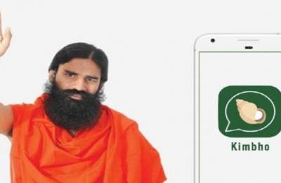 Patanjali announces new look of WhatsApp rival 'Kimbho App'