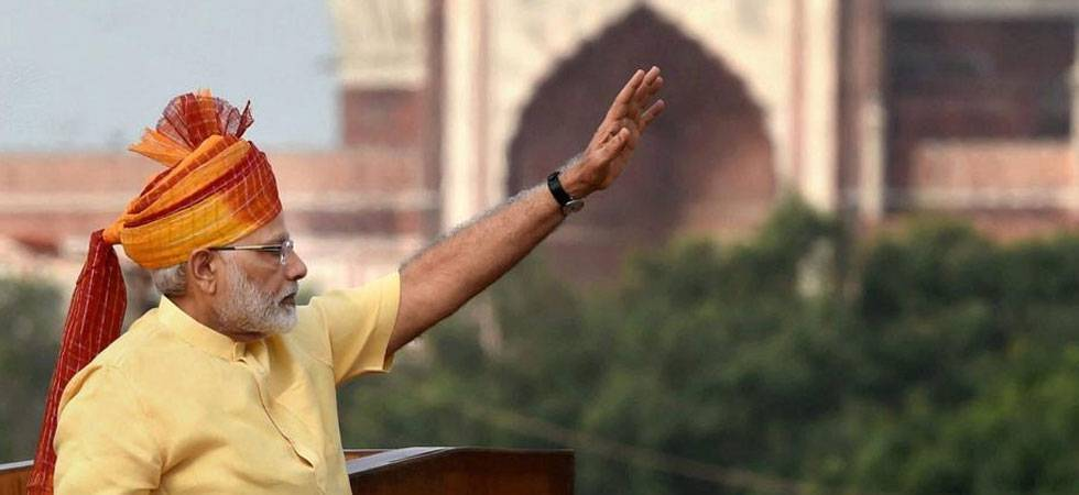 Independence day 2018: PM Modi speaks of India's rise under his government