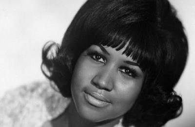 Queen of Soul Aretha Franklin dies at 76