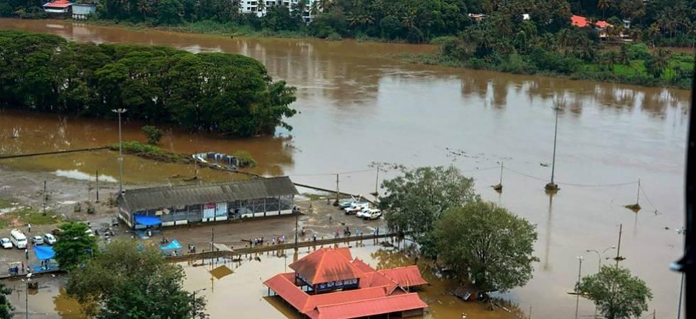 Kerala flood fury: 30 lives lost on single day, death toll (Photo: PTI)