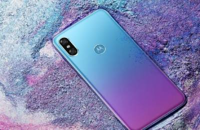 Motorola P30 with 6.2-inch display launched; know specs, price and more