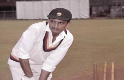 Ajit Wadekar dies at 77, 'lost a father figure,' says Anil Kumble