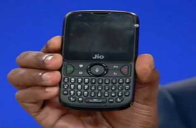 JioPhone 2 flash sale starts from 12pm today: Know how to buy, specs