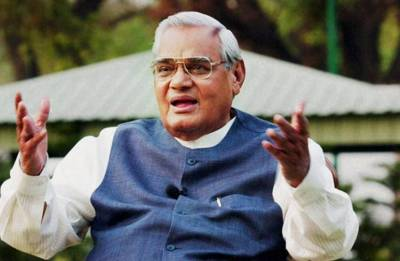Vajpayee's Death: Celebrities mourn the loss of 'lovely human being'