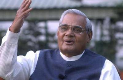 'Vajpayee chose Lucknow after shock Gwalior defeat in 1984'