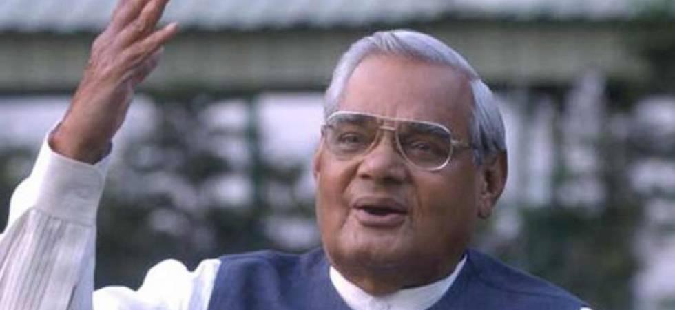 Former prime minister Atal Bihari Vajpayee died on August 16, 2018, at AIIMS Delhi (Photo: PTI)