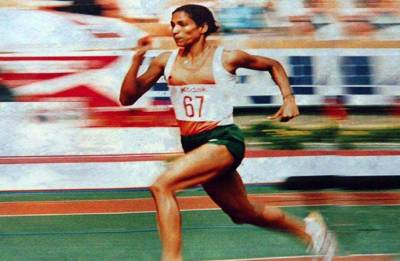 Forced to eat rice porridge without any nutrition supplement at 1984 Olympics, says 'Payyoli Express' PT Usha
