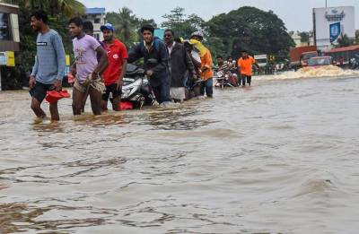 Kerala Floods Highlights: PM Modi reaches southern state; to conduct aerial survey today