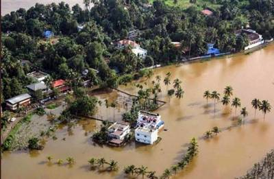 Kerala Flood: Here is how you can donate towards Kerala CM Distress Relief Fund